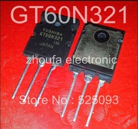 Free shipping GT60N321 60N321 TO3P 100% in stock