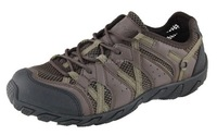 1619-Q Ready to go! Lace-Up Non-skid Men's Trekking shoes Sneakers 2 colors Size38.5-43