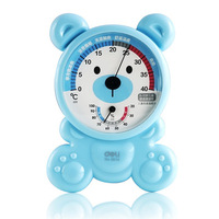 child thermometer hygrometer household high accuracy movement baby room thermometer