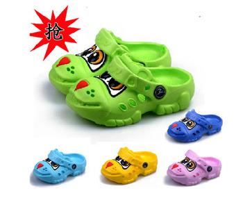 2015 лето горячая распродажа специальное предложение стельки 11.6 ~ 17.1 см дети сандалии детские кроссовки мальчиков и девочек тапочки детская обувь