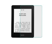 Anti-Explosion Tempered Glass Screen Protector screen saver Protective Film For Kindle touch 4 5 6 paperwhite 1 paperwhite 2