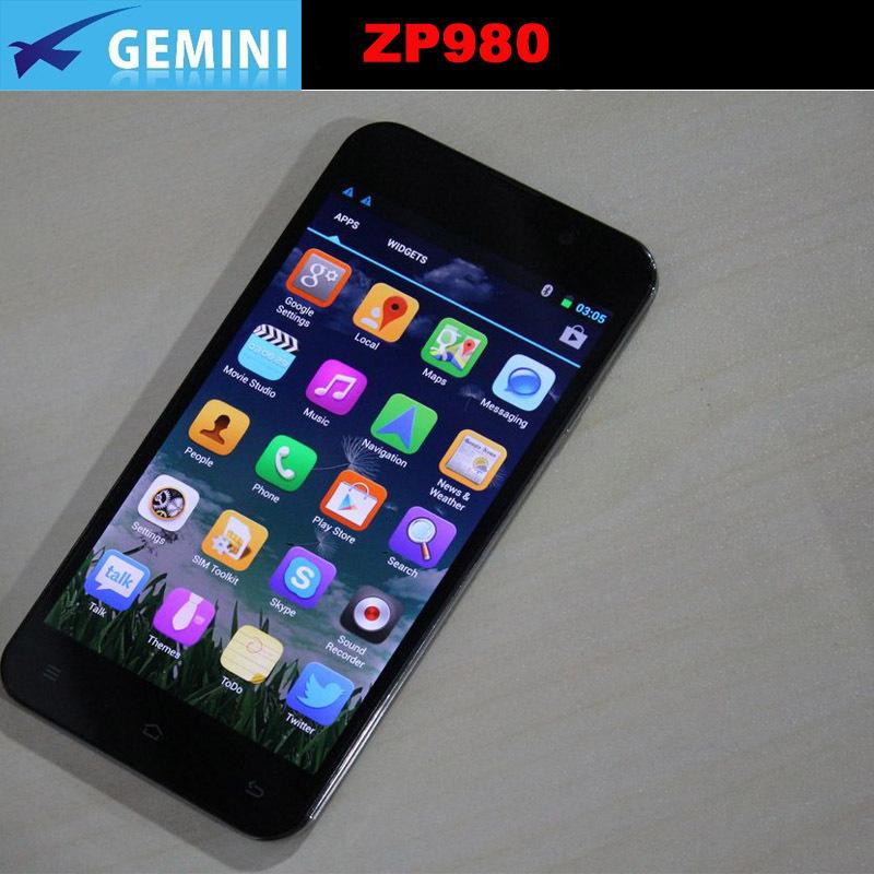 ZOPO ZP980+ ZP980 Plus MTK6592 Octa Core Smartphone Android 4.2 OS 5 inch Gorilla Glass Screen Dual Sim Dual Camera 14.1MP Phone(China (Mainland))