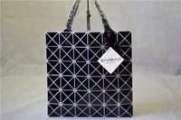 2014 baobao ISSEY MIYAKE issey miyake handbag ,pleats please ,purse ,shopping bag ,tote.