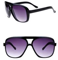 New 2014 Fashion Glasses Summer Coating Sunglass Women Vintage Retro Eyes Protection