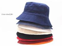 Whole Bucket Hat Men Women 4 Colors