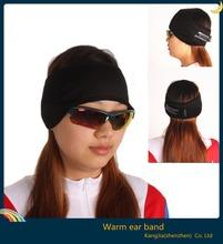 ski head band promotion