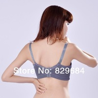 Plus size big ultra-thin bra underwear full  large cup adjustable push up mm big size large cup  95 100 c d e f sports bra