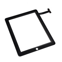 OEM 100% Original Black Touch Screen Glass Digitizer   1st Gen Replacement Part +Tools +free and fast ship