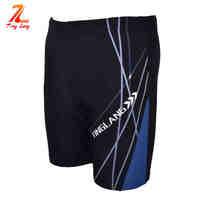 2014 New Style Summer Fashion Men Beach Swimming Trunks Super Elastic Tinlang AYK03