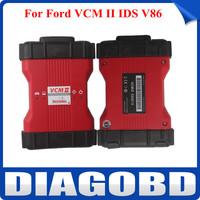 2014 Professional For Ford VCM II IDS V86 Diagnostic Scanner For FORD IDS VCM 2 OBD2 Scanner for FORD IDS VCM2 Fast Shipping