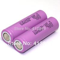 free shiping 4pcs/lot Original18650-26F 2600mAh Li-ion 3.7v Battery For Samsung laptop