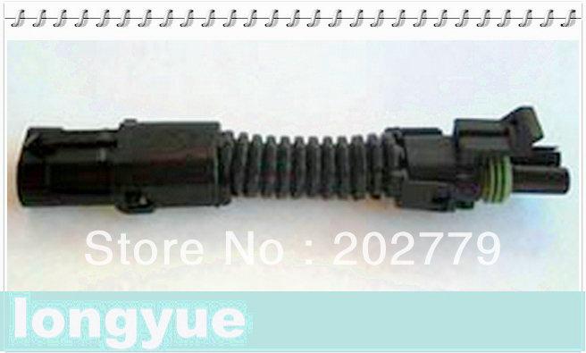 factory sale 50pcs 2004-2009 Cadillac CTS-V Skip Shift Eliminator 10cm wire(China (Mainland))