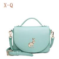 Trend 2014 women's handbag fashion small shoulder bag vintage bag women's handbag messenger bag