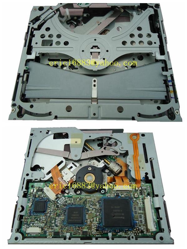 Brand new Alpine DVD mechanism DV33M12A DV33M32A loader for Mercedes BMNW Lexus Chrysler car DVD ROM navigation GPS audio tuner(China (Mainland))