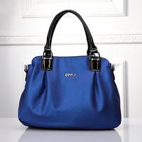 Fashion oppo  women's handbag +summer fashionable casual brief portable one shoulder cross-body box 688-38 free shipping