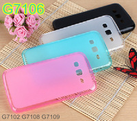 For samsung  g7106 g7108 g7102 g7109 phone protective pudding case