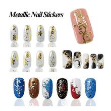 wholesale gold nail polish