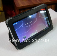 Lower price Supply (1 Pcs/Lot) ,New 7.85 inch Stand Leather Case for Universal 7.85 inch Tablet PC