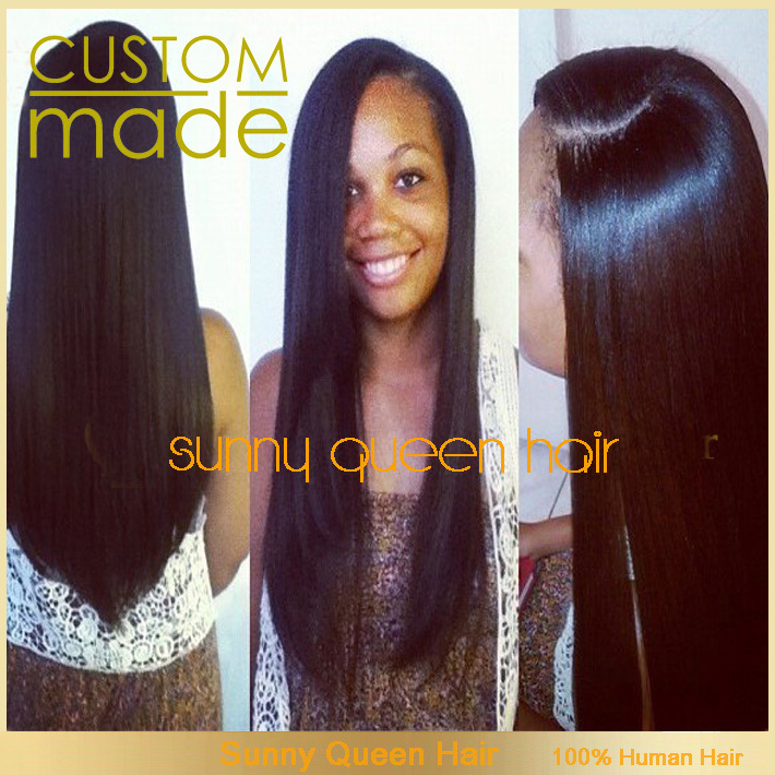 Full Lace Wig Buy Straight Beyonce Full Lace Wig Lots From China ...