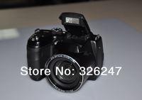 New arriveral HD Digital Camera HDC-S5000I zoo 21 times telephoto digital camera 720P digital SLR camera CMOS sensor 16 million