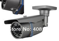 "1080P HD SDI Cameras 1/3"" 2.1 MegaPixel Panasonic CMOS Sensor 2.8-12mm Varifocal Lens ICR OSD Waterproof IR 50-70M CCTV CAMERA"