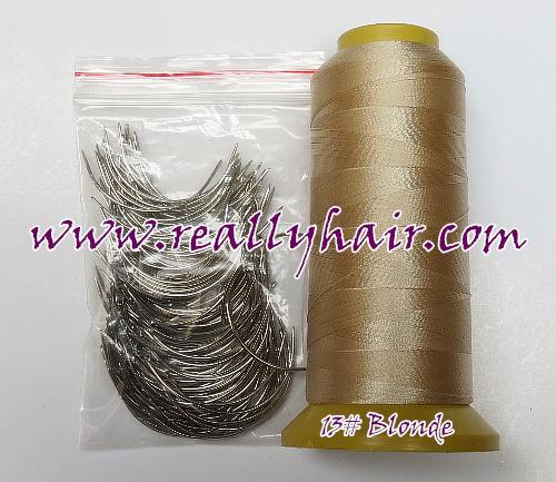 Blonde Thread 56