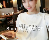 Wholesale Fashion Cotton T Shirts, Quality Summer Short Sleeve T Shirt, 2014 New Arrive Cotton Tops Tee Shirt