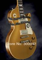 Custom Shop Custom Marshall 50th Anniversary Electric Guitar By Spring