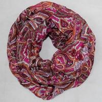 Free shipping fashion style spring autumn winter neckerchief scarf pink printed flower scarves shawl fashion girl women
