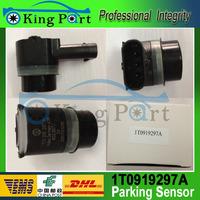 PDC Sensor 1T0919297A fit for audi A3, A6, A7 VW Golf Passat Touran Seat Skoda parking sensor