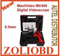 [Autel Distributor] DHL free 2015 Autel Maxivideo MV400 original 8.5mm Digital Videoscope Diameter Head Inspection Camera mv400