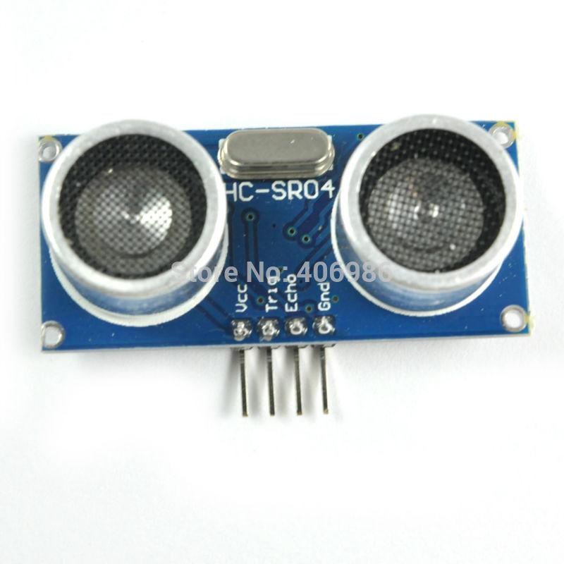 HC-SR04 Ultrasonic Sensor Distance Measuring Module for PICAXE Microcontroller Arduino UNO(China (Mainland))