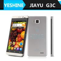 Jiayu G3C Smartphone MTK6582 Quad Core 1.3ghz 4GB ROM + 1GB RAM 4.5 inches, HD IPS Retina Screen Gorilla Glass Display 8.0mp