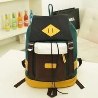 Special Shoulder Bag Japanese High School Students Computer Bag Backpack Schoolbag 1B015