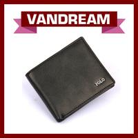 2014 PU wallet/high quality wallet,classics wallet,men's standard wallet MW-121