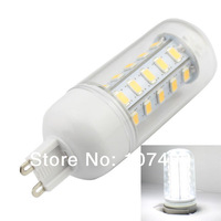 G9 led lamp 220V 5730 36leds Corn Bulb G9 Lamp 12W 5730 led 36 smd daylight & lighting Energy Efficient home living room lights
