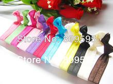 popular soft ponytail holders