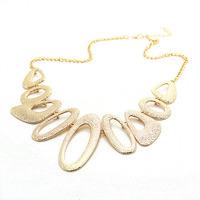 Vintage chain collar necklace necklaces & pendants statement necklace jewelry bijoux accessories new 2014 wholesale CX130