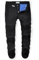 New 2014 Men's Slim Brand Jeans Men Trousers Famous Brand Pants Large Size Men's Clothing