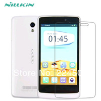 3pcs/lot Nillkin HD Clear Sreen protector For OPPO R815T Free Shipping