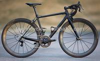 2014 Newest  super Light T800 780g RCA carbon frame and High Stiffness High strength 700C RCA Road bike carbon fiber Frame.