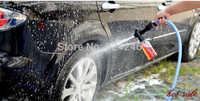 Free shipping multifunctional foam car washer water gun car washing gun Household High Pressure Car Washer device