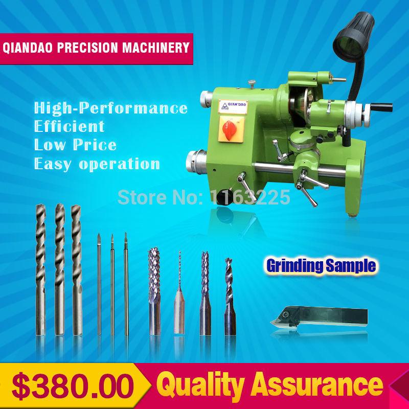 Grinding Machine Cutters Cutter Grinding Machine