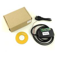 10pcs/lot New Adblue Emulator 7-In-1 With Programing Adapter Adblue 7 in 1