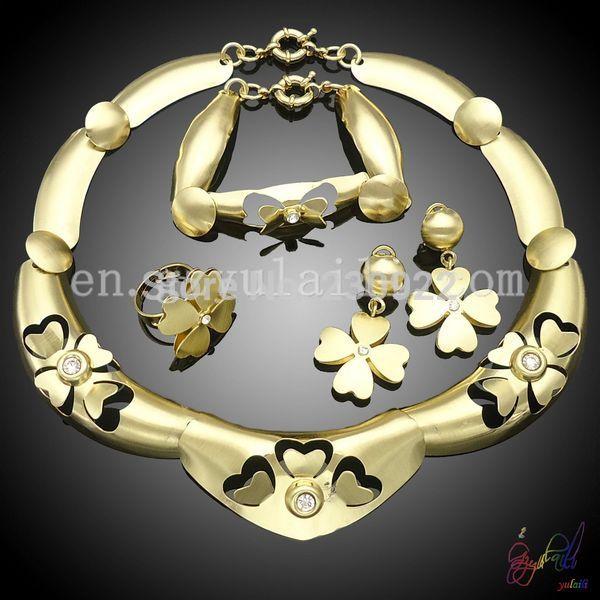2014 Yulaili party/wedding jewelley set fashion hot selling jewellery set free shipping much choices(China (Mainland))
