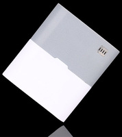 tinyun portable  power bank 10400mAh 18650 portable External Battery Pack powerbank 5v /2A Charger for smartphone  phone