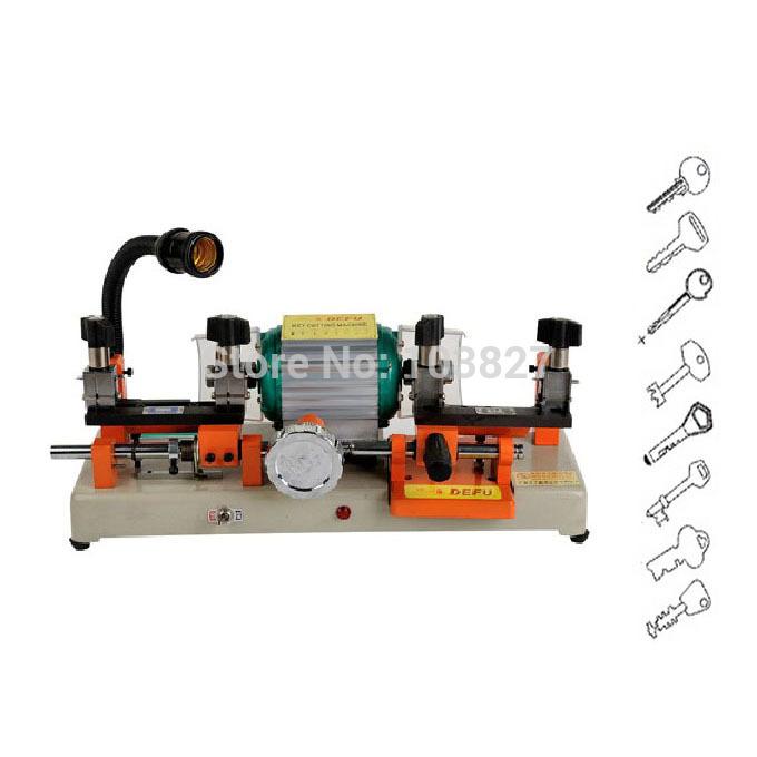 key copy machine,high professional 238BS universal key cutting machine for door and car key machine,(China (Mainland))