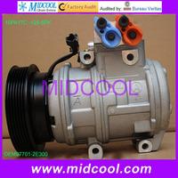 HIGH QUALITY 10PA17C  A/C Compressor FOR KIA SPORTAGE OEM   97701-2E300  977012E350 97701-2E301