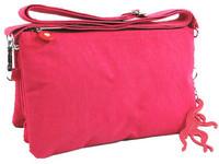 Designer Famous Brand Women's Female interlayer Zipper Nylon shoulder Monkey Bag Handbag Messenger Bags