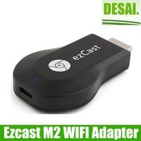 Ezcast M2 1080P Wireless WIFI Display Dongle Adapter
